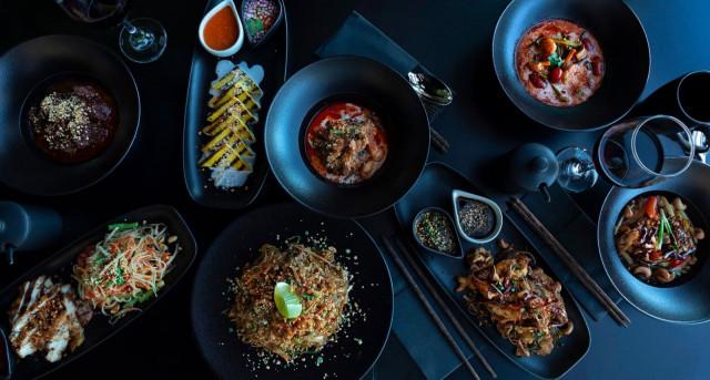Uudessa lounasravintolassa pääsee nauttimaan ravintola Thai Papayan herkuista.