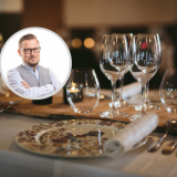 """Tampereen hulluttelevin ravintola saa suositun ruokabloggarin joka kerta hämilleen: """"Anteeksi, mitä tämä siis oli?"""""""