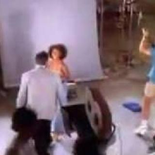 Michael Jacksonin tanssin voi tehdä täydellisesti legoilla