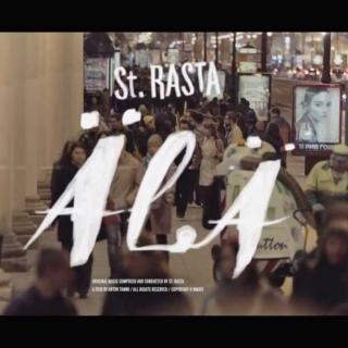 Tsekkaa St. Rastan video, laita viisumihakemus vetämään ja lähde Pietariin