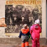 Kapinaorkesteri –Kapinavirsi