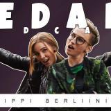 HEDARI Podcast #78: Berliinin reissu