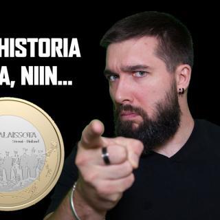 Kolikkokohu - Suomi käänsi selän historialleen