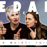 HEDARI Podcast #66: Teknoraivo, mikä sen aiheuttaa?