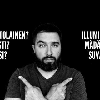 Ääripäiden välissä - 5.10. Sannikka & Ukkola debrief