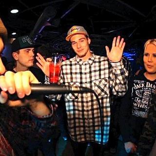 Fresh420: Rap SM 2013