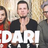 HEDARI Podcast #59: Paskat housussa ft. Jesse Mäläskä