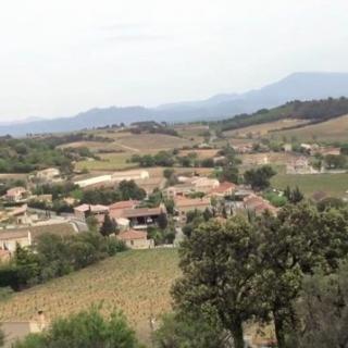Saint-Marc viinikilpailu