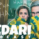 HEDARI Podcast #60: Itsevarmuus - mistä sitä saa?