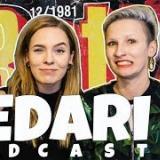 HEDARI Podcast #58: Järkyttävä 80-luvun Ratto (ei herkimmille)