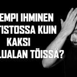 PAM - Suomen surkein ammattiliitto