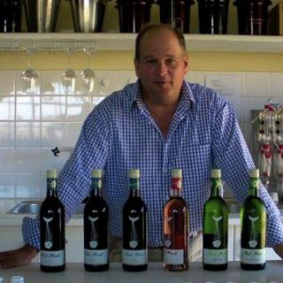 Bruce ja James Bond viinit