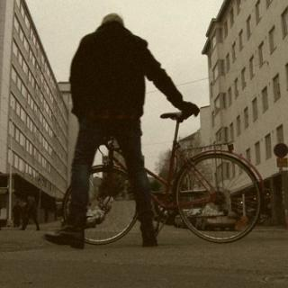 Siunatulla ilmaispyörällä liikkeelle Helsingissä