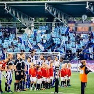 Kampittaako IFK Klubin mestaruushaaveet?