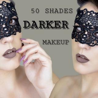 Fifty Shades Darker -elokuvan inspiroimat meikkitutoriaalit