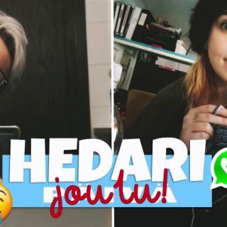 HEDARI Podcast #61: DAY | Kiitollisuutta ja kriiseilyä