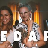 HEDARI Podcast #87: Tekoäly Tiinan terapeuttina