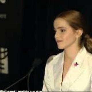 Emma Watsonin YK-puhe säväytti: