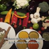 SYÖ! Lahti: Sympaattinen ravintola Sagun toivottaa tervetulleeksi curryn äärelle