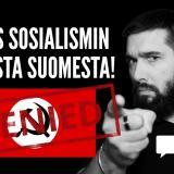 Miksi kommunismi on Suomessa salonkikelpoinen aate?