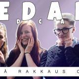 HEDARI Podcast #68: Mitä rakkaus on? ft. Noora Korppi