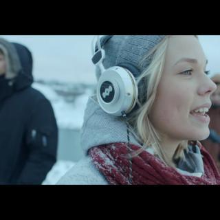 Bass Campin nuoret osaajat markkinoivat Helsinkiä musavideolla
