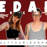 HEDARI Podcast #81: Kulttuurierot Suomen sisällä