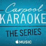 Ilahduttava Carpool Karaoke saa oman ohjelmansa