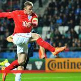 Mahtuuko Rooney maajoukkueeseen?