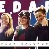 HEDARI Podcast #64: Cosplaykuvauksen takana ft. Mialiinacosphoto