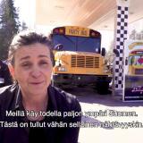 SYÖ! Lahti: Lahtelainen pyhiinvaelluskohde Bus Burger