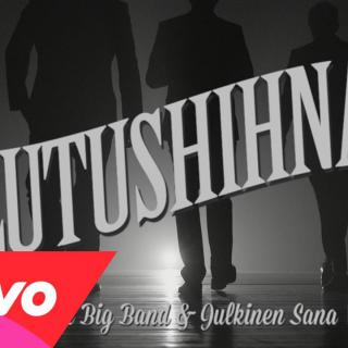 Ricky-Tick Big Band & Julkinen Sana - Talutushihnassa