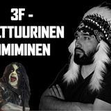 3F - Kulttuurinen omiminen