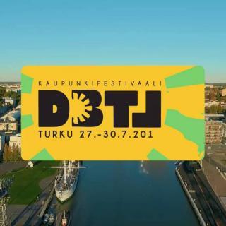 Down By The Laituri -festivaali Turussa