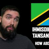 Suomesta Tansaniaan