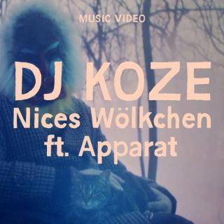 DJ Koze palaa Kaikuun