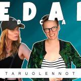 HEDARI Podcast #80: Taruolennot ja nykyajan wiccalaisuus