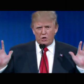 Copa tulee ja Trumpkin on peloissaan