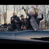 PastoriPike –Aito G ft. Gracias, Kingfish, Sebastian Da Costa, Musta Barbaari, Bile