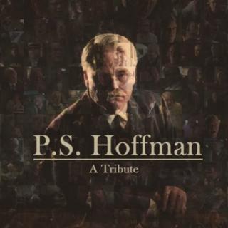 Philip Seymour Hoffman sai ansaitsemansa tribuutin