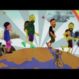 Madventures - Hajotkaa Pakkaseen (Xmies Remix) feat. Asa & Paleface