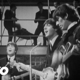 Beatles jyrää Spotifyssakin