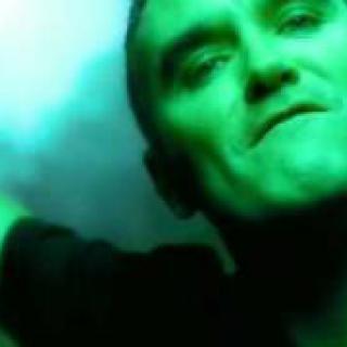 Brittilaulaja Morrissey Flow Festivaliin