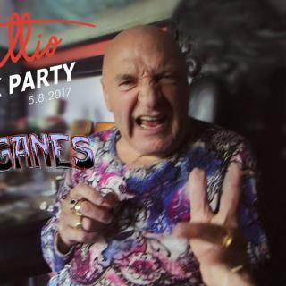 Kallio Block Party siirtyy Sturenkadulle