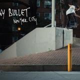 Adidas skateboarding julkaisi uuden